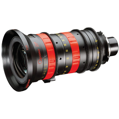 Angenieux 16-42mm T 2.8 Optima Zoom